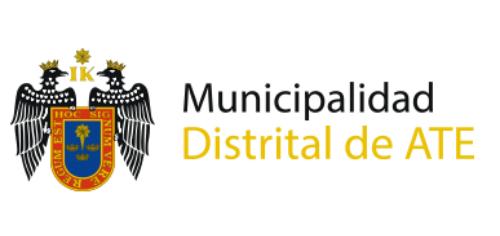 municipalidad de ate
